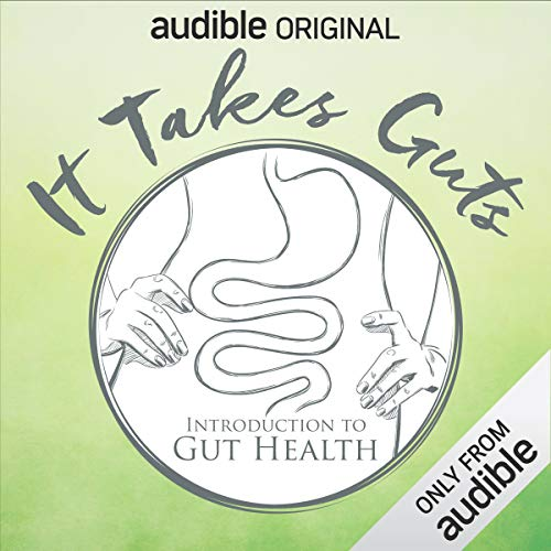 It takes guts book